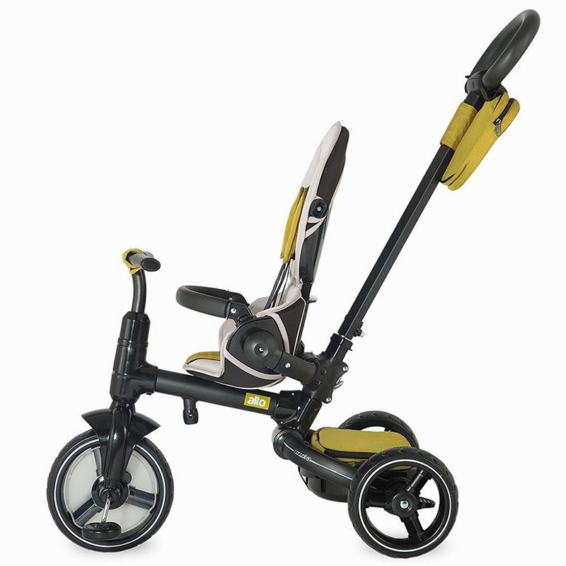 Tricicleta pliabila multifunctionala COCCOLLE Alto