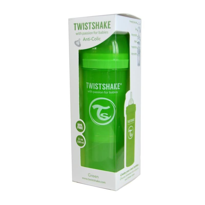 Biberon Twistshake Anti - Colici 330 ml