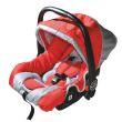 Cosulet auto DHS First Travel grupa 0-13 kg