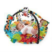Bright Starts - 9167 Start Your Senses Salteluta Interactiva Spots & Stripes