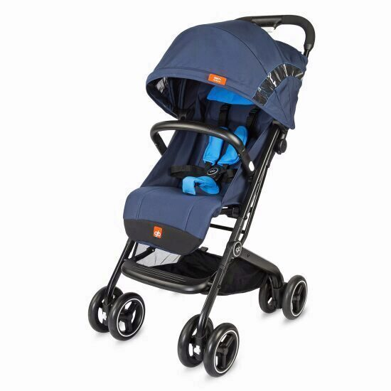 Carucior sport gb Qbit+ All Terrain Night Blue