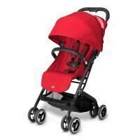 Carucior sport gb Qbit Dragonfire Red