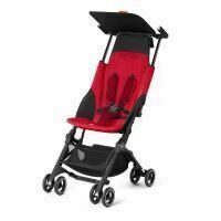 Carucior sport gb Pockit+ Dragonfire Red