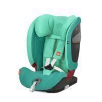 Scaun auto 9-36 kg gb Everna-fix Laguna Blue
