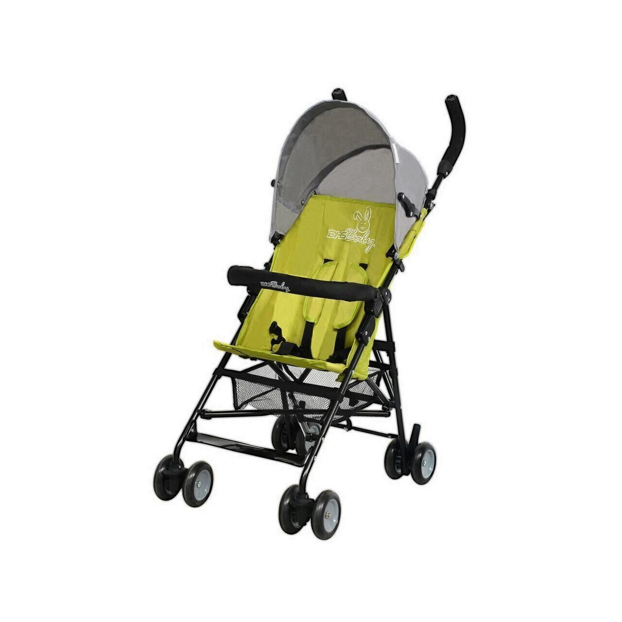 Carucior sport DHS BuggyBoo verde